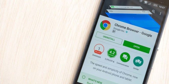 One Data-Saving Reason to Use Chrome on Android & iOS