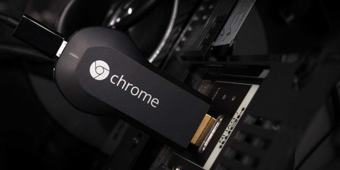 Get a $20 Credit When You Buy a $35 Chromecast Now