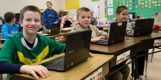Why Schools Love Chromebooks, Browse the Web Like It's 1999… [Tech News Digest]