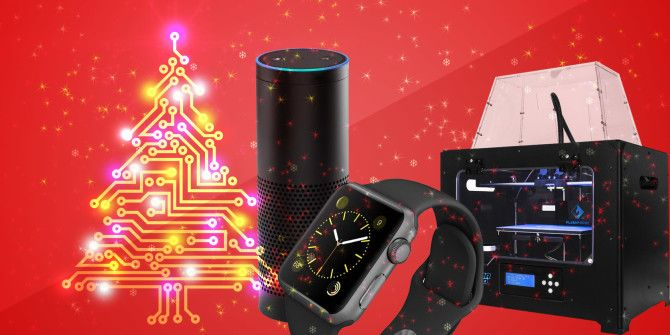 25 Incredible Cutting-Edge Techie Gifts That Will Impress