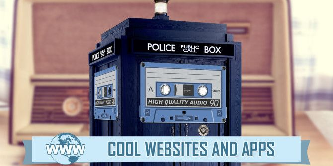 5 Online Radios That Travel Through Space and Time