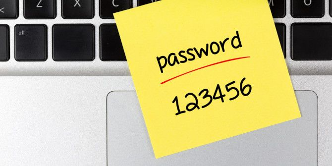 3 Password Security Myths That Too Many of Us Believe