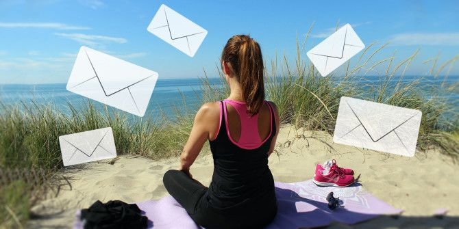 6 Simple Tricks to Reduce Email Stress