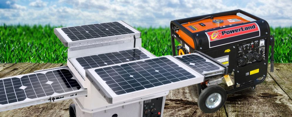 Solar Generators Vs Fuel Generators: Which One Is Best For You?