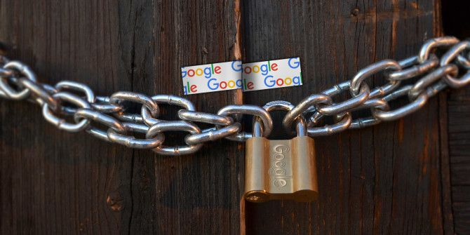 Should Websites That Explain How to Hack Be Blocked by Google?