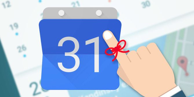Reminders Make Google Calendar an Incredible To-Do List