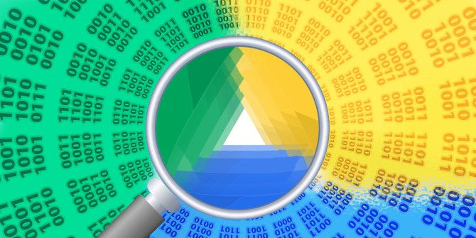 7 Google Drive Search Tips to Help You Find Anything