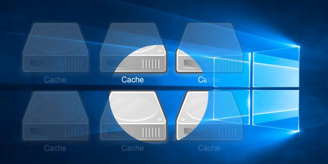 7 Hidden Windows Caches & How to Clear Them
