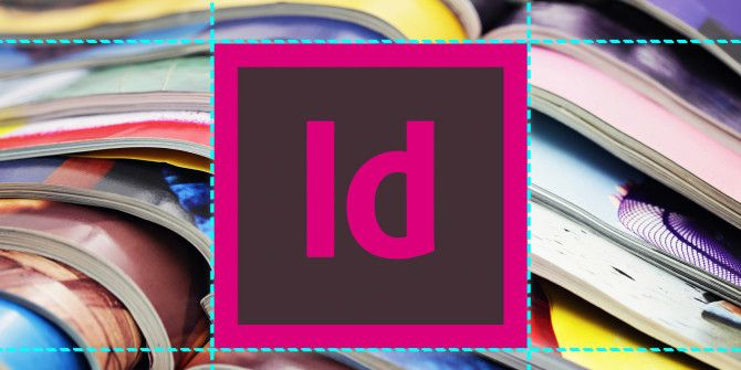 The 7 Best Sites to Find Free InDesign Templates: Books, Flyers, Magazines, and More