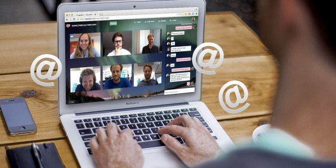 How To Invite Someone To a Video Conference Over Email
