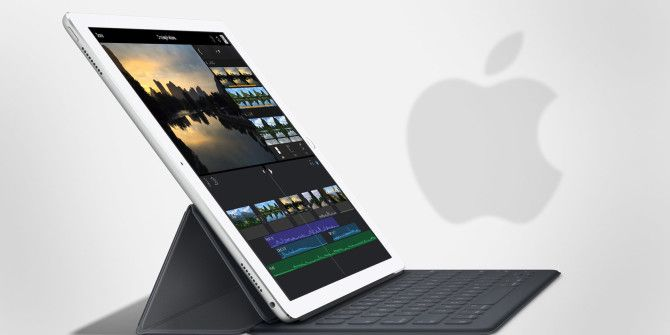 10+ Apps that Are Better on the iPad Pro