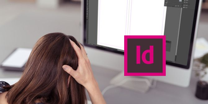 Teach Yourself Adobe InDesign for Free