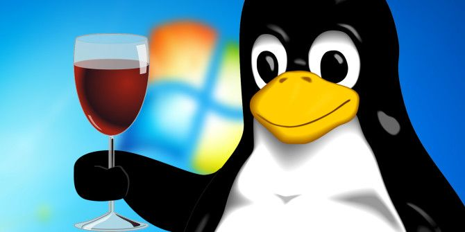 How to Run Windows Apps & Games with Linux Wine