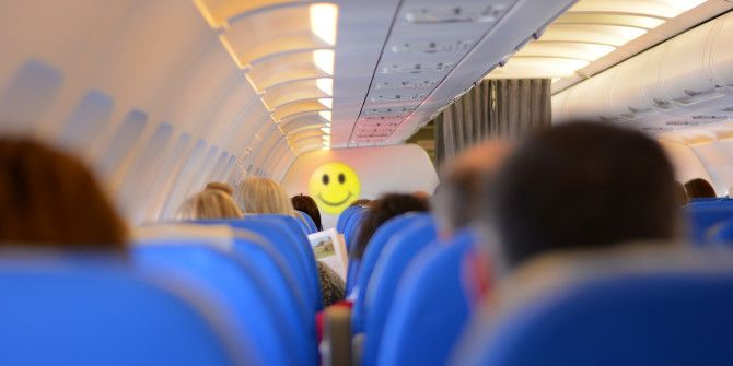 Learn to Love Flying Again with These Secret Travel Tips