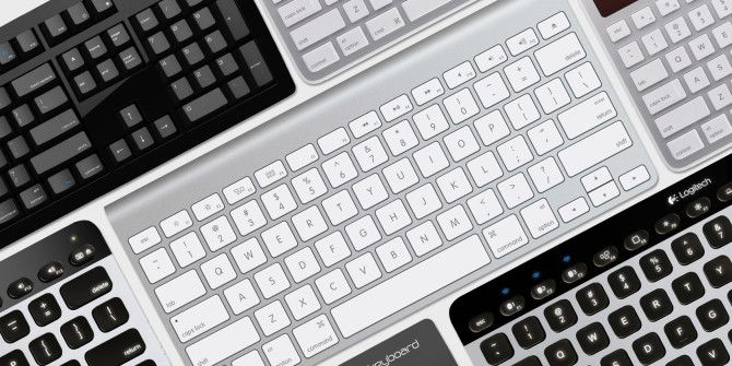 The 7 Best Alternatives to Apple's Official Magic Keyboard