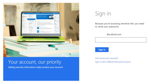microsoft-account-login