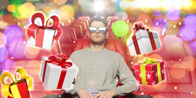 10 Great Gifts for Movie Lovers of All Ages