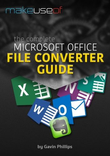 The Complete Microsoft Office File Converter Guide