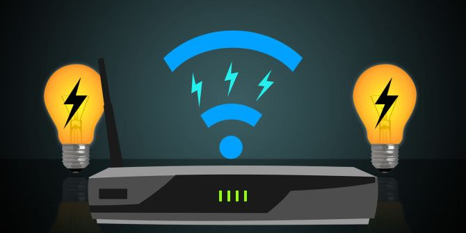 "5 Reasons Why You'll Love ""Power Over Wi-Fi"" Technology"