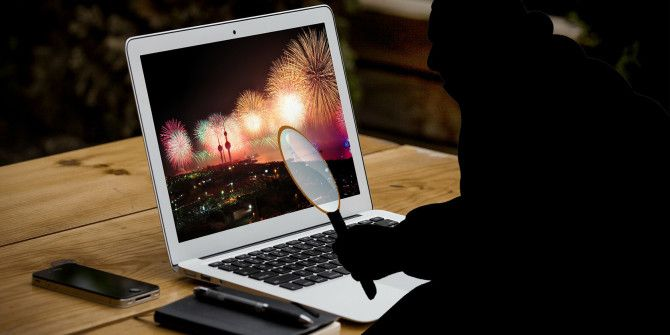 Improve Privacy & Security with 5 Easy New Year's Resolutions
