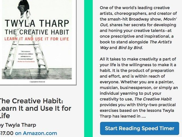 How Long Does That Book Take to Read? This Site Tells You - 웹