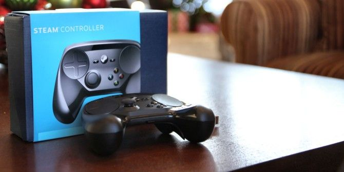 Better Than a Mouse and Keyboard? Steam Controller Review