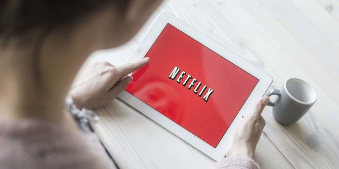 How Much of the Internet's Bandwidth Does Netflix Use?