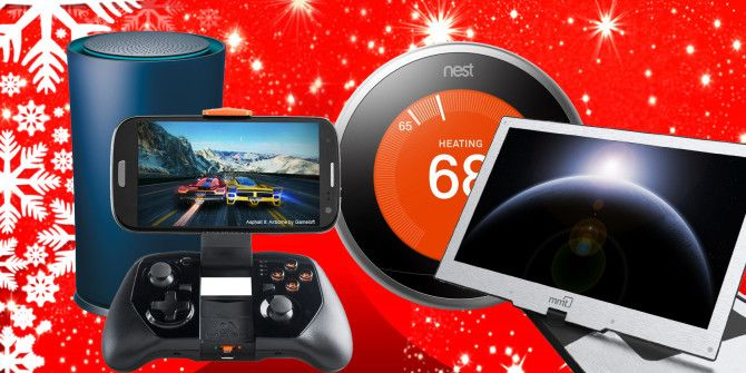 The 9 Best Gifts All Techies Want
