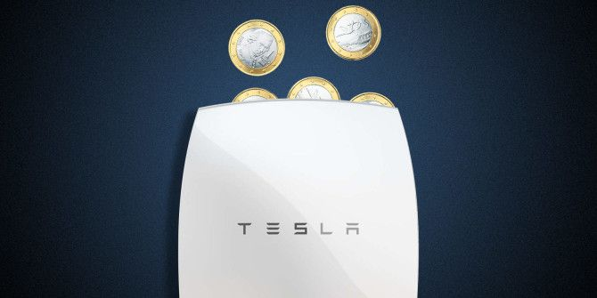 The Tesla Battery Could Change The World – But Does it Actually Save You Money?
