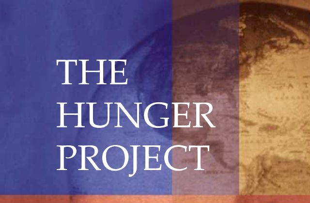 the-hunger-project