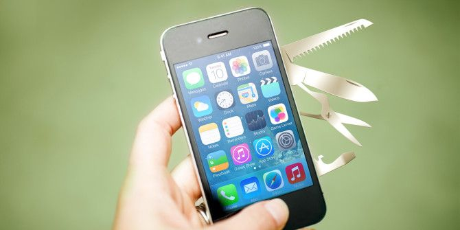 8 Amazing Things You Can Do With an iPhone