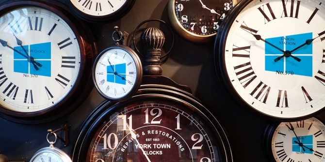 How to Set Time Limits for User Accounts in Windows