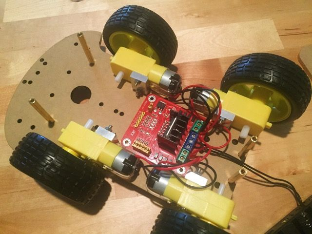 How to build a wd arduino robot for beginners