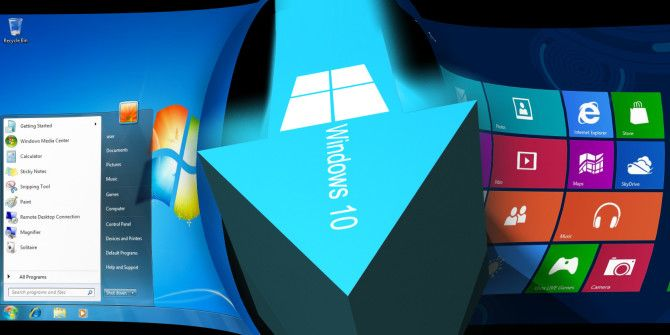 How to Block the Aggressive Windows 10 Upgrade on Windows 7 and 8.1