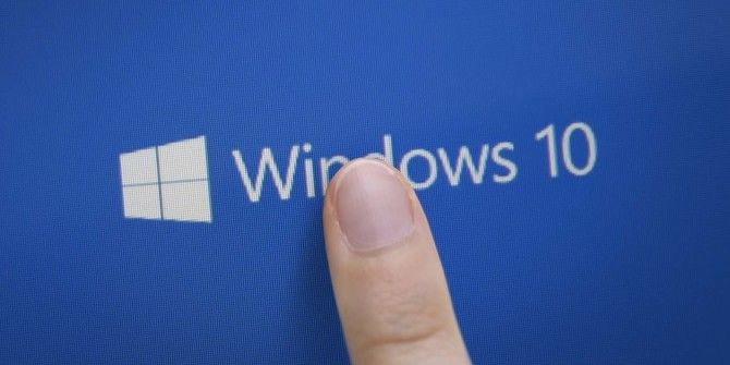 You Can Still Upgrade to Windows 10 for Free!