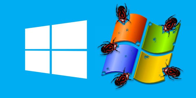 7 Ways Windows 10 is More Secure than Windows XP