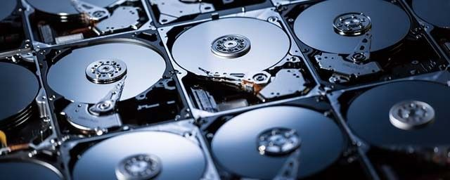 windows-backup-facts-hard-drive-array