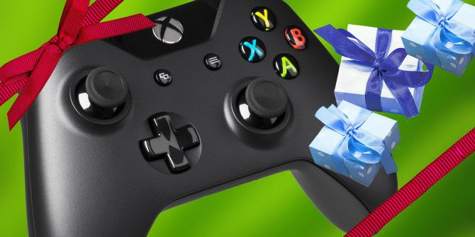Great Gift Ideas Under $50 For Xbox Owners