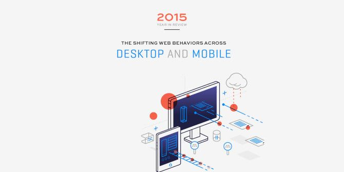 Are More People Browsing The Web On Desktop or Mobile?