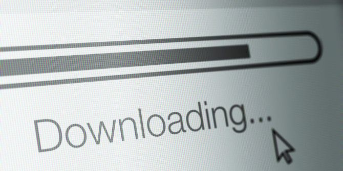 How to Create Torrents for Large File Downloads
