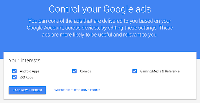 Control-Google-Ads-Interests