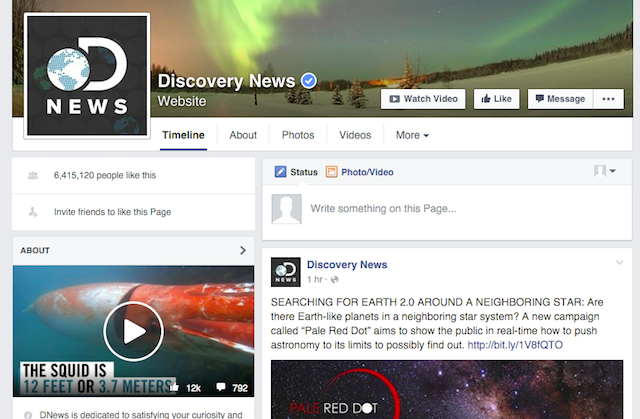 Facebook-Geeky-Pages-Discovery-News