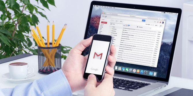 How the Stars in Gmail Can Make Your Life Easier