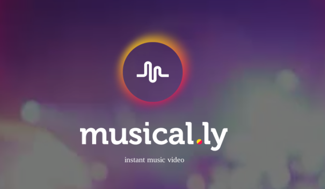 Musically Singing Lip Sync App