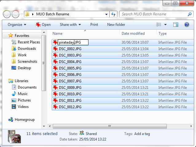 How to Delete a File or Folder Showing Error Access Is Denied