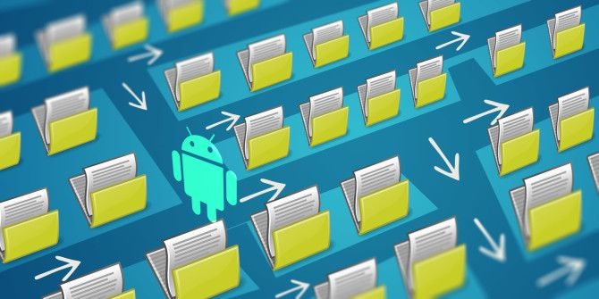 Root Explorer Lets You Reach Deep Into Android's File System