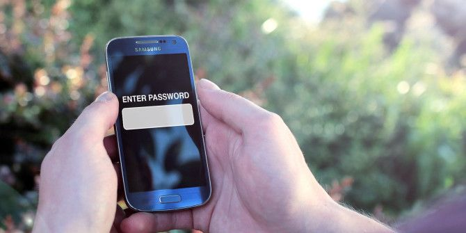Smart Lock on Android Makes Locking Your Phone Way Easier