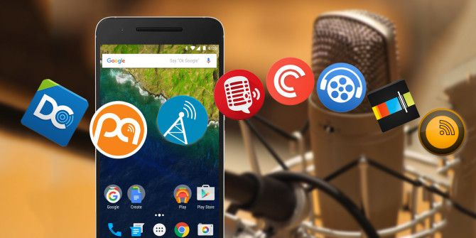 The 8 Best Podcast Apps for Android