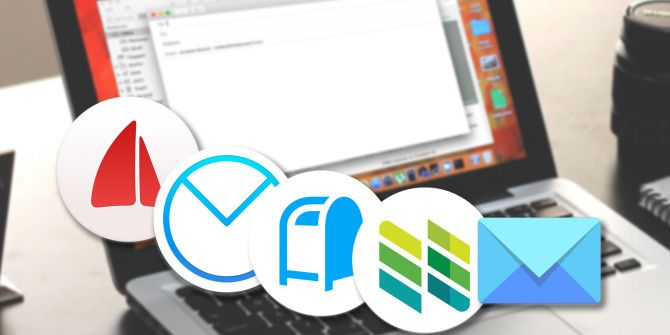The 6 Best Email Apps for Mac