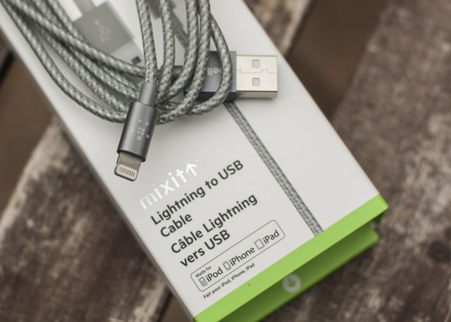 Lightning Cable Review Round-Up belkin